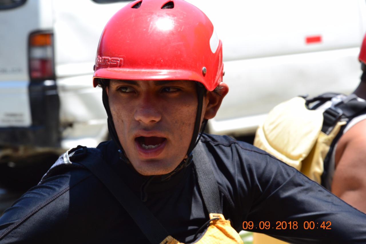 Jorge A. Gutierrez